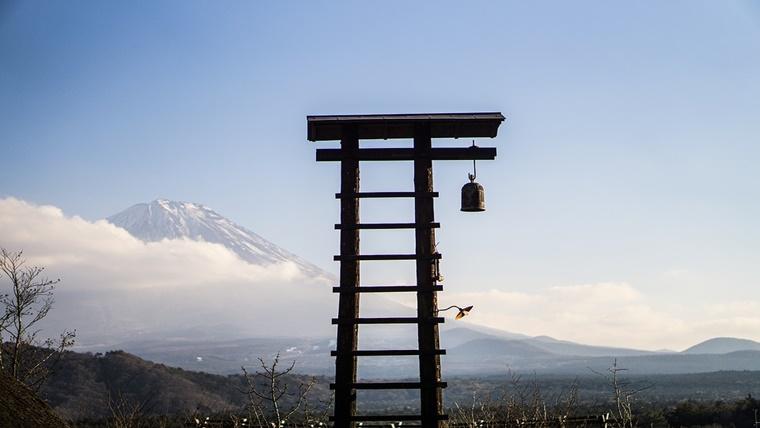 富士山 滑落 遺体